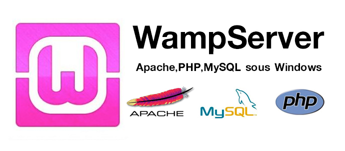 WAMPServer Image Guide